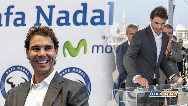 """Rafael Nadal: """"Para alargar mi carrera, nunca haría nada contra mi salud"""""""