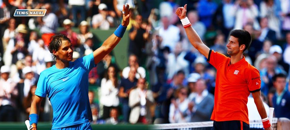 """Rafa Nadal: """"Mi ilusión es jugar mi mejor partido en Roland Garros frente a Novak"""""""