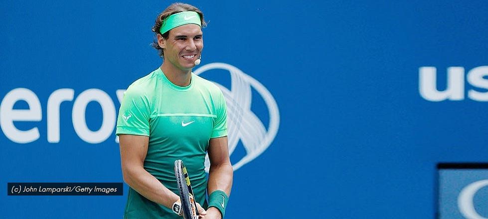 """Rafael Nadal: """"Creo que me quedan dos años para tener opciones en los grandes torneos"""""""